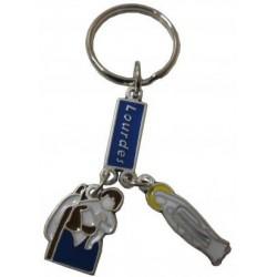 Porte-clé NDL SCH