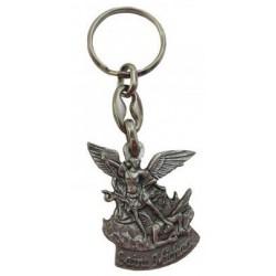 Porte-clés Saint Michel