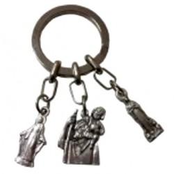 Porte-clé VM SCH NDL