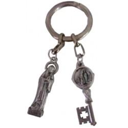 Porte-clés clé NDL
