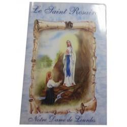 Le Saint Rosaire NDL