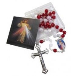 Chapelet Jésus Miséricordieux
