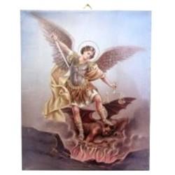 Cadre Archange Saint Michel