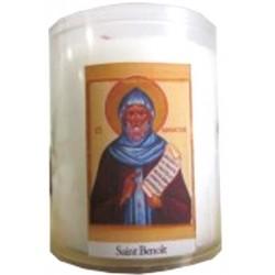 Lumini Saint Benoit