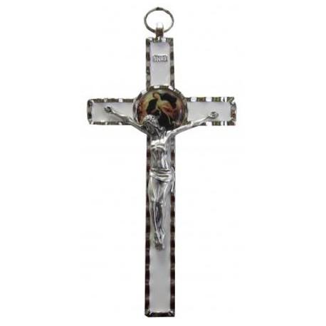 Croix Marie qui défait les nœuds