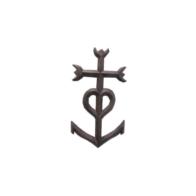 23ad9fd8fec Croix de Camargue - Therese Boutique Religieuse