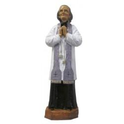 Statue Saint Curé d'Ars