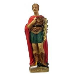 Statue Saint Expédit