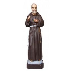 Statue Padré Pio de Pietrelcina