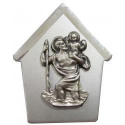 Magnet Saint CHristophe