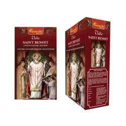 """Saint Benoit """" Vedic Aromatika"""""""
