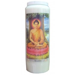 Neuvaine à Bouddha