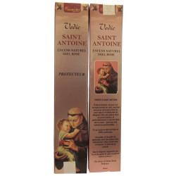 """Encens Saint Antoine de Padoue """"védic Aromatika""""15gr"""