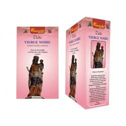 """Encens Vierge Noire """"Védic Aromatika""""15gr"""