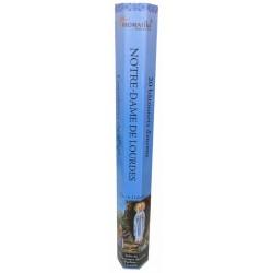 "Encens Notre Dame de Lourdes""Védic Aromatika"" DISPONIBLE OCTOBRE"