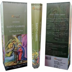 "Encens Archange saint Gabriël ""Védic Aromatika"" DISPONIBLE OCTOBRE"
