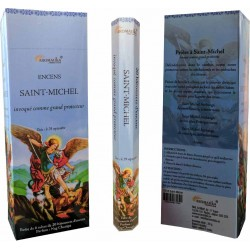 "Encens Archange  Saint Michel ""Védic Aromatika"" DISPONIBLE OCTOBRE"