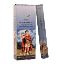 "Encens Saint Expédit ""Védic Aromatika"" DISPONIBLE OCTOBRE"