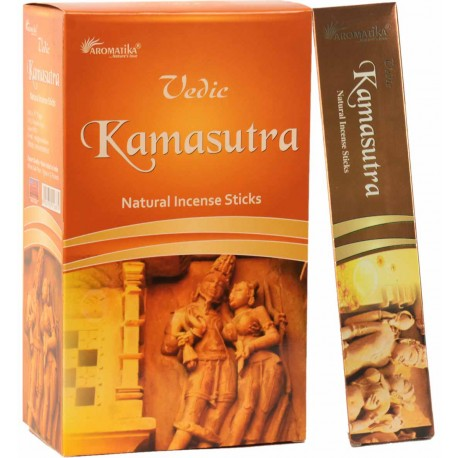 "Encens Kamasutra ""Védic Aromatika"" 15gr"