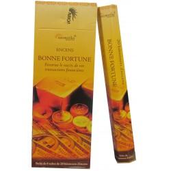 """Encens Bonne Fortune """"Aromatika"""" Hexa"""