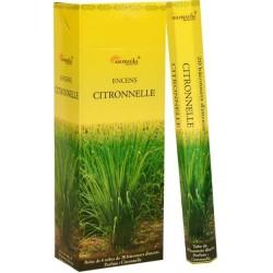 """Encens Citronnelle """"Aromatika"""" Hexa"""