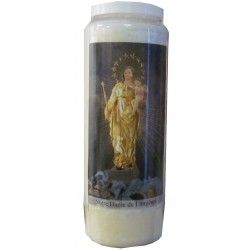 Neuvaine à Notre Dame de Lumière