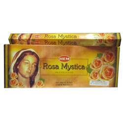 """Encens Rose Mystique( Notre Dame du Perpétuel Secours) """"HEM"""" Hexa"""