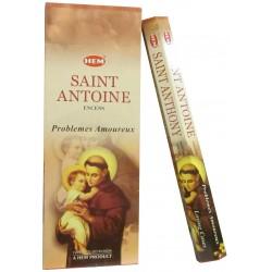 "Encens Saint Antoine de Padoue""HEM"" Hexa"