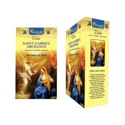 """Encens Archange Saint Gabriel """"Védic Aromatika"""" 15 gr"""