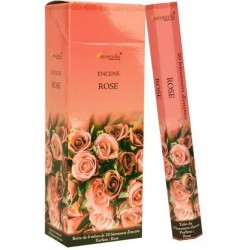 "Encens Rose  ""Aromatika"" Hexa"