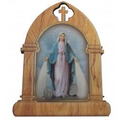 Magnet Vierge Miraculeuse