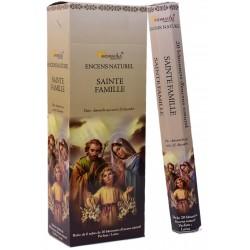 "Encens Sainte Famille ""Aromatika"" Hexa"