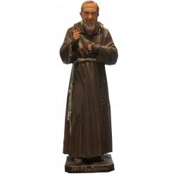 Statue Padré Pio de Piétrelcina