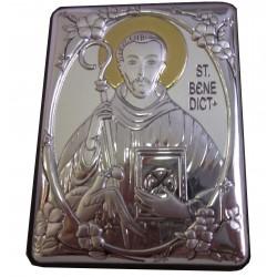 Cadre à poser Saint Benoit