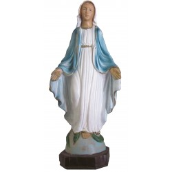 Statue Vierge Miraculeuse 20