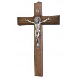 Croix bois Saint Benoit 23