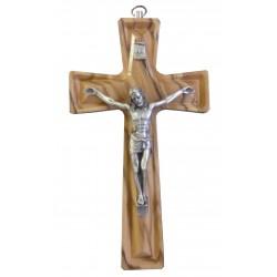 Croix bois olivier 15