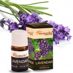 "Huile ( Lavender) Lavande ""Aromatika"""