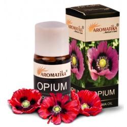 "Huile Essentielle Opium ""Aromatika"" 10 ml"