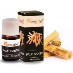 """Huile Essentielle Palo Santo """"Aromatika"""" 10 ml"""
