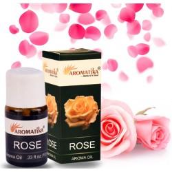 "Huile Essentielle Rose ""Aromatika"" 10 ml"