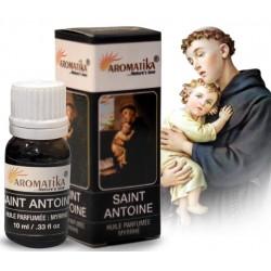 "Huile parfumée ""AROMATIKA"" Saint Antoine de Padoue"