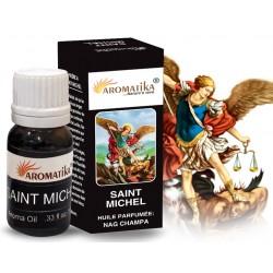 """Huile parfumée """"AROMATIKA"""" Archange Saint Michel"""