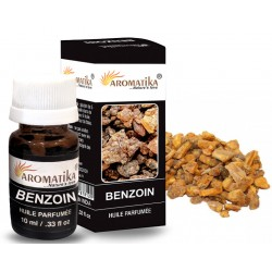 BENJOIN (Aroma Oil) Aromatika 10 ml