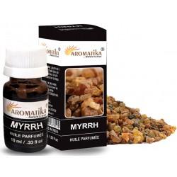 "MYRRH (Myrrhe) (Aroma Oil) ""Aromatika"" 10 ml"