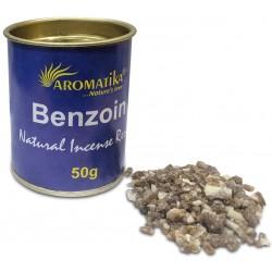 BENZOIN (Benjoin) résine naturelle 50gr