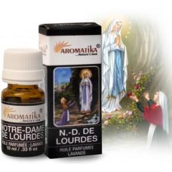 NOTRE DAME DE LOURDES (Aroma Oil) AROMATIKA 10 ml
