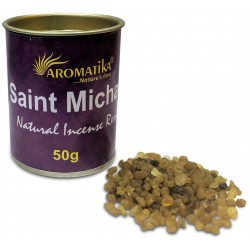 ARCHANGE SAINT MICHEL résine naturelle 50 gr