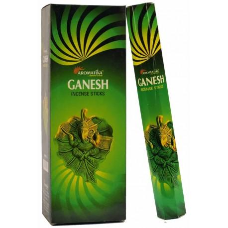 "Encens Ganesh ""Aromatika"" hexa"