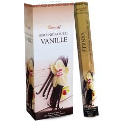 """Encens vanille """"Aromatika"""" hexa"""